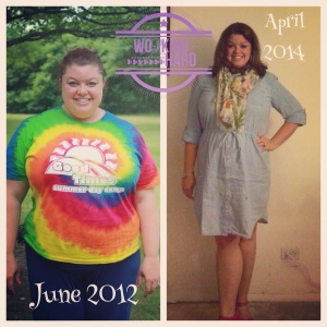 Progress: -77 pounds