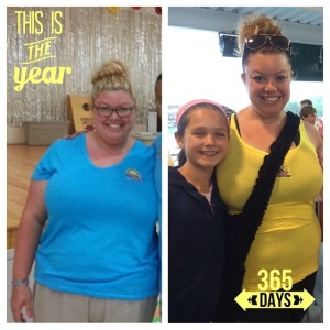365 days: camp 2013 to visiting camp 2014